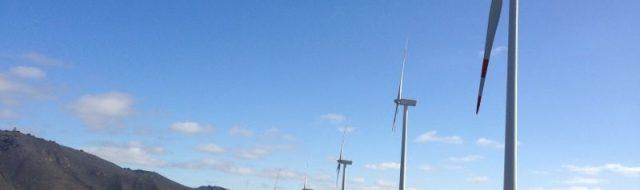 Goldwind Americas renueva su plan en Chile de fomento a las energías renovables