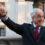 Piñera, Macri y Vargas Llosa en una Argentina con déficit de su balanza comercial