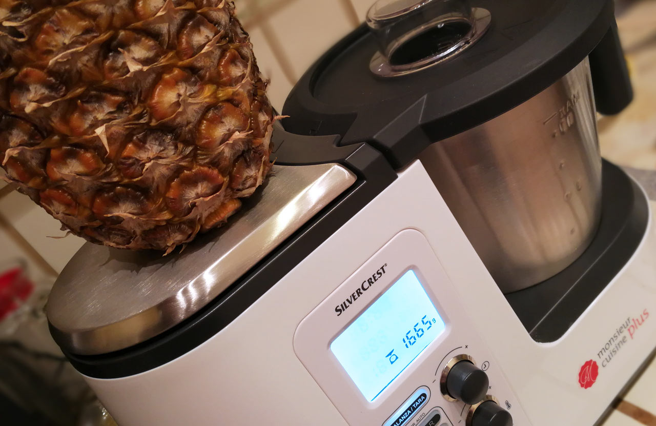 Muy dulces ofertas robots de cocina cocinas muy dulces for Ofertas de cocinas