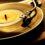 Discos de vinilo, el renacimiento del soporte clásico en Chile