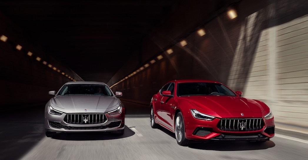 Maserati Argentina, desembarco en el país de coches de…