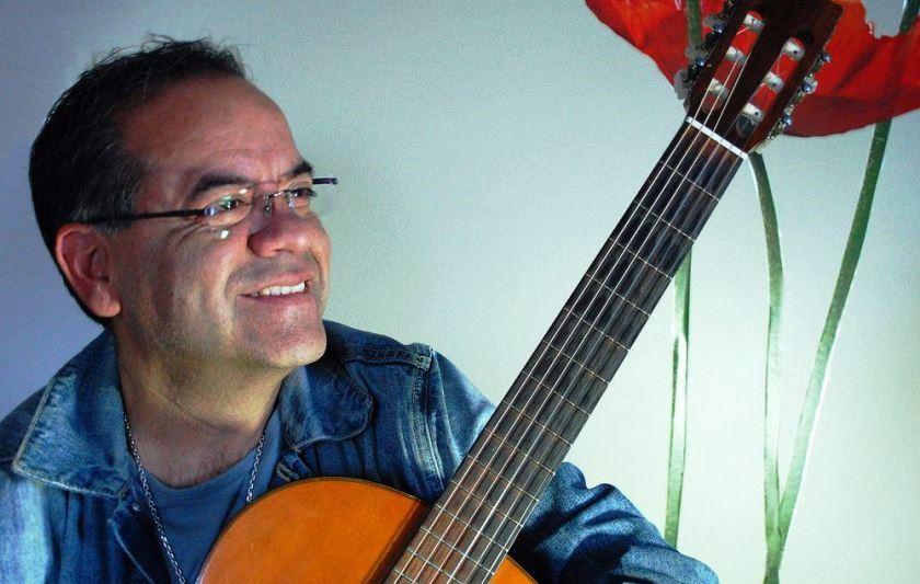 Marco Claveria presenta nuevo disco y gira por España