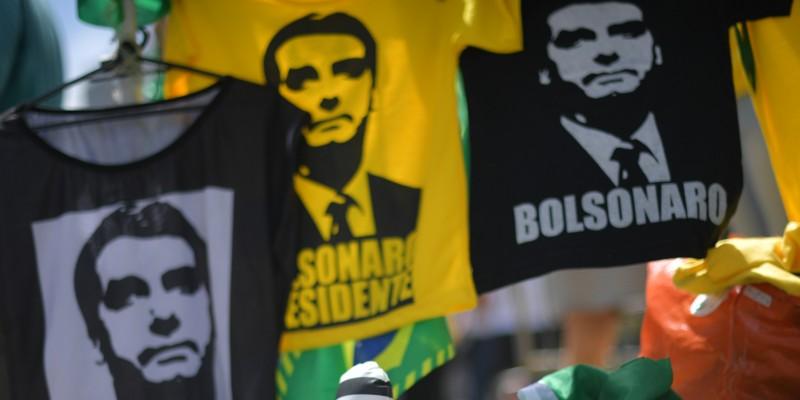 Pacto Mundial para la Migración, Brasil tampoco participará