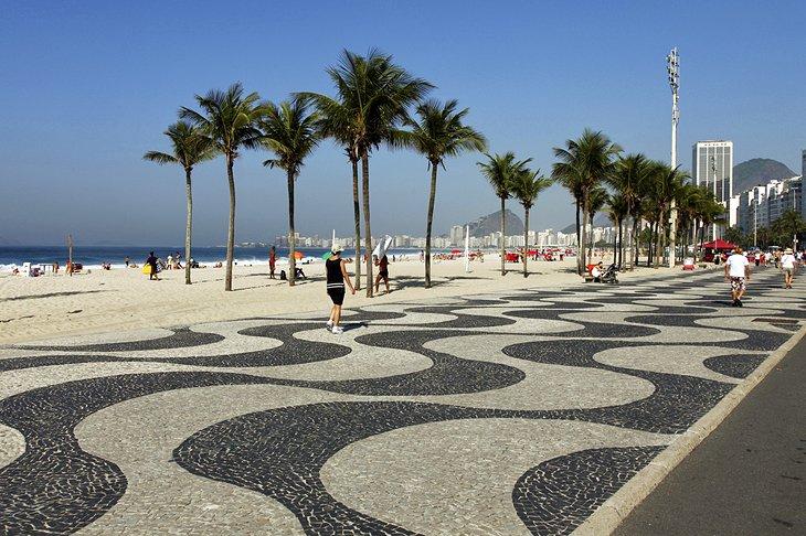 Turismo en Brasil, quiebra de Avianca Brasil y menos…