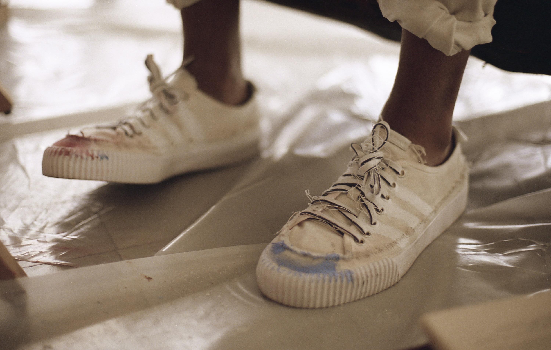 hada Bandido Madurar  Donald Glover y adidas Originals lanzan 3 nuevos modelos