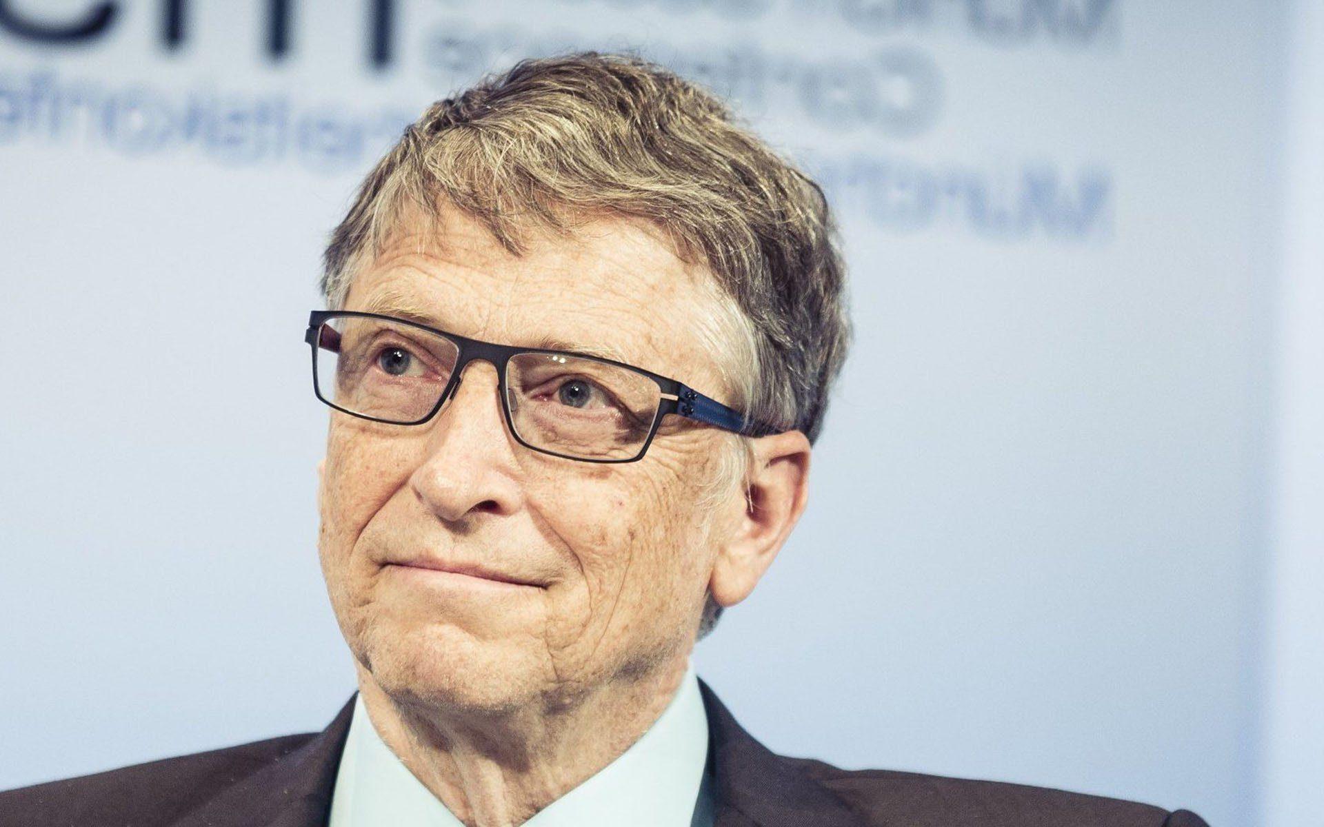 Bill Gates pronostica el fin de la pandemia para 2022