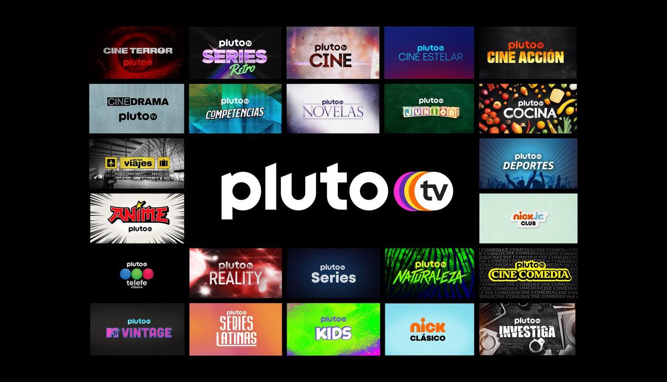 Pluto TV lanza su primer canal pop-up en América Latina