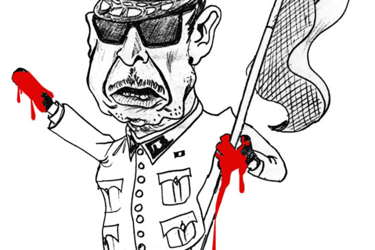 Nueva Constitución en Chile, adiós Pinochet adiós