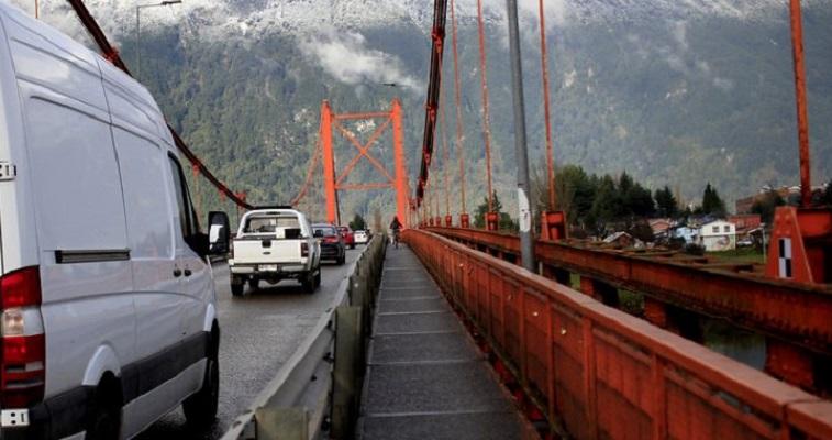 Aysén y Los Ríos, ambas regiones descomprimen alerta sanitaria