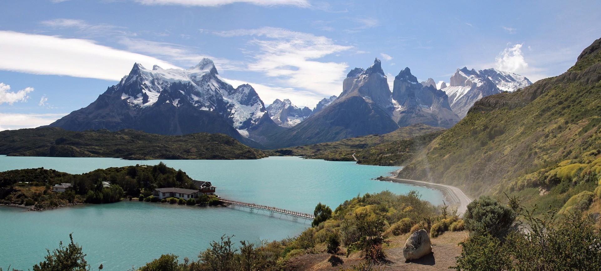 Corona empuja el turismo interno en Chile