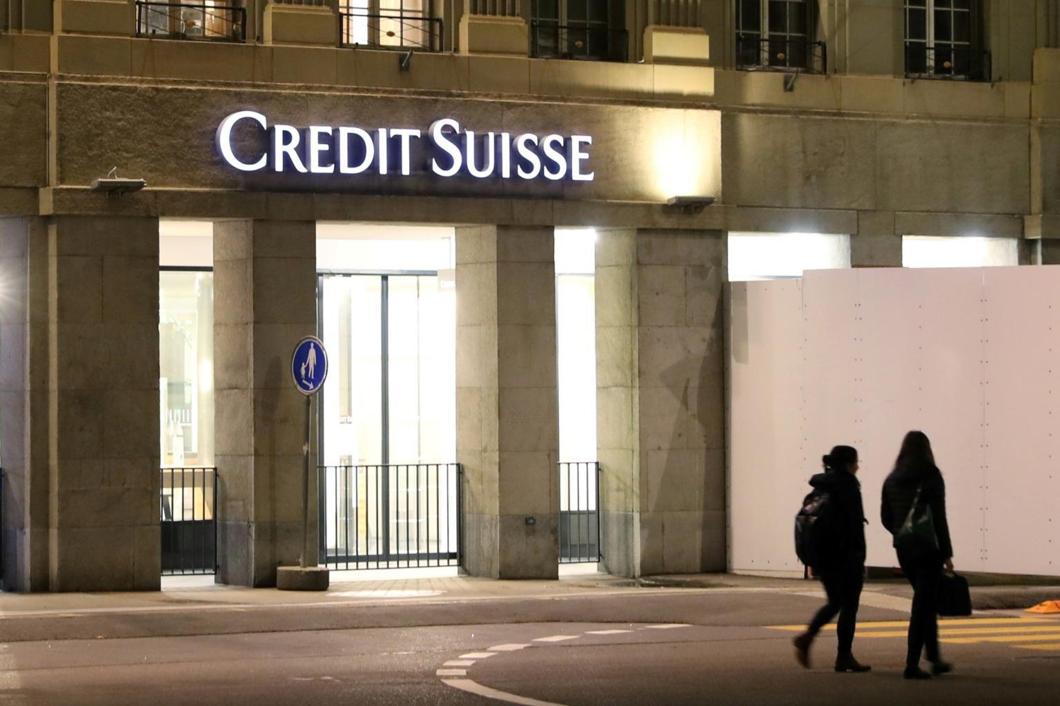 Credit Suisse se reestructura en América Latina