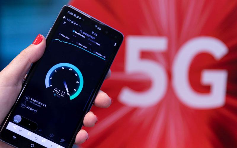 5G ecológico: más velocidad sin destruir el planeta